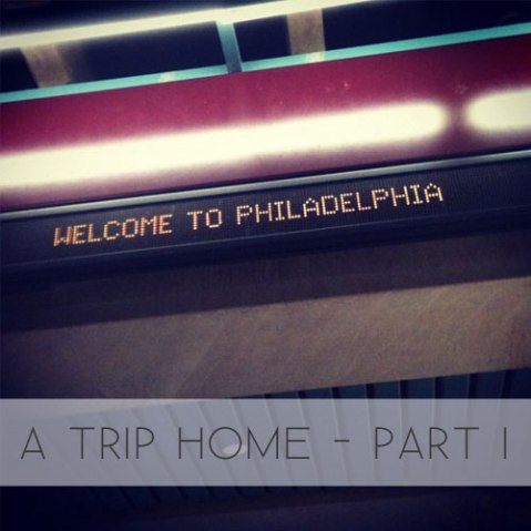 MPN | Trip Home Instagrams