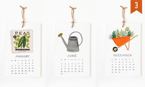 MPN | 2013 Calendars
